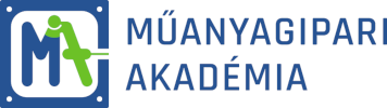 Műanyagipari Akadémia Logo